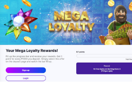 Mega Loyalty